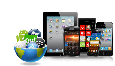Comtech Mobile Applications