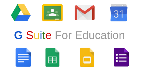 Comtech G Suite for Education