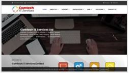 Comtech IT Services